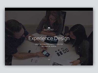 design.comcast.com