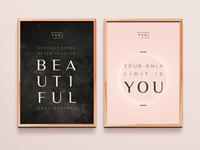 YVN Motivational Posters