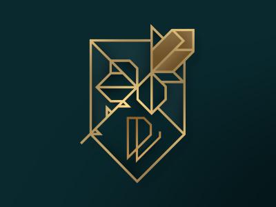DV Logo Insignia