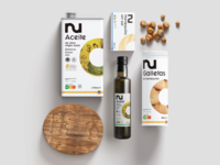 nu oleic products