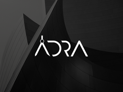 A D R A portfolio illustration design vector ui illustrator photoshop figma design figma architecture logo branding and identity branding design brand identity branding logos logo design logo