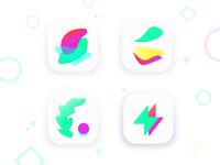 Clean Energy iOS Icon App