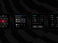 Soccer App