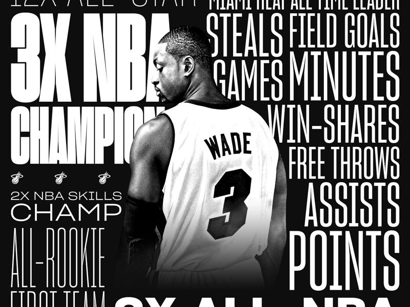 R3TURN sports print basketball infographic nba