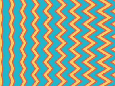 Wav 2 wave ui tech pattern minimal lines illustration