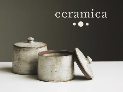 Ceramica: Logo Play