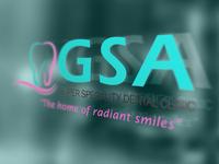 GSA Logo Design