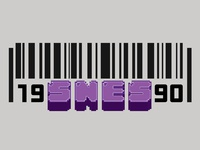 SNES - 1990