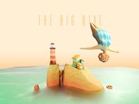 The Big Dive