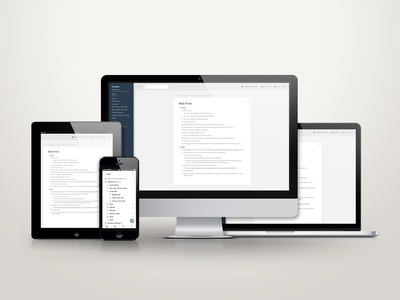 WorkFlowy Mobile and Desktop App website web app branding animation ui logo design