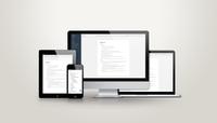 WorkFlowy Mobile and Desktop App