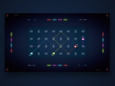 TouchTones Music App for Microsoft Surface v2