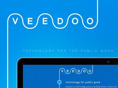 V E E D O O / Logo / Web