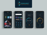 Sidequest - Harness the power of music