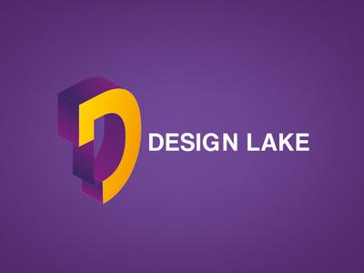 Design Lake Logo