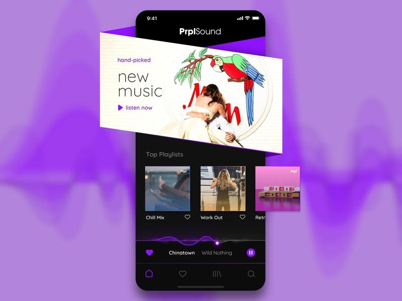 Daily Ui - Music Player music audio player sketch ui music player app design daily ui daily challenge