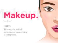 Define Makeup