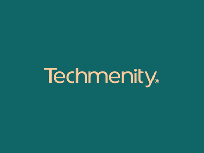 Techmenity Rebrand