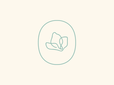 Logo Concept icon branding illustration vector design minimal logo illustrator