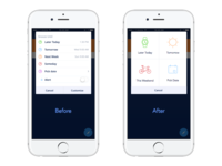 Mailbox app > Spark app