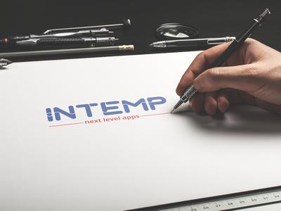 Intemp Logo