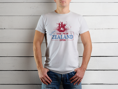 T-Shirt Logo Design