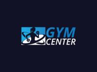 Gym Center Logo Design