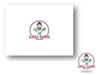 Girl Guru Logo Design