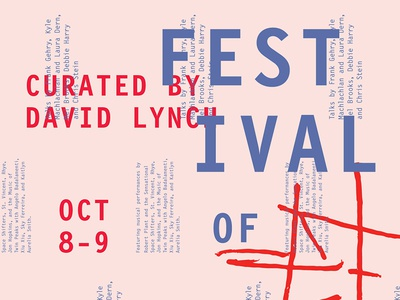 Pouring a few out for the homies. vincent st music gradient festival digital lynch david art layout pink