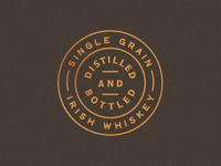 whiskey seal WIP