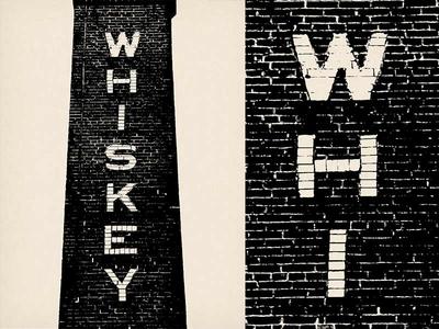 kilbeggan smokestax zine print layout timeline ireland typography whiskey irish illustration