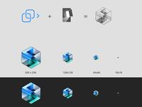 Vmware Icon Concept