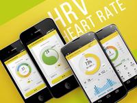 HRV app