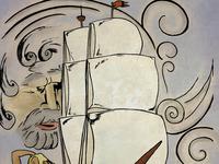 Pirateship illustration large