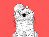 Fancyfriends otter