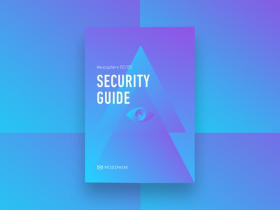 Security Guide Cover
