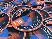 1.10 Release Stickers