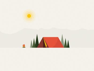 Mammoth Camp - WarmUp 12.19