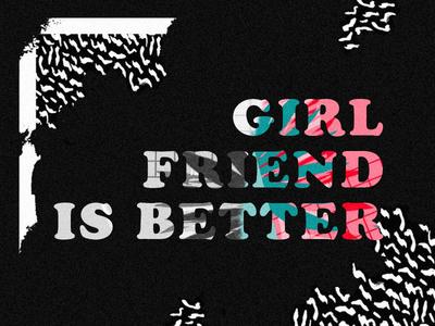 Girlfriend is Better - Talking Heads