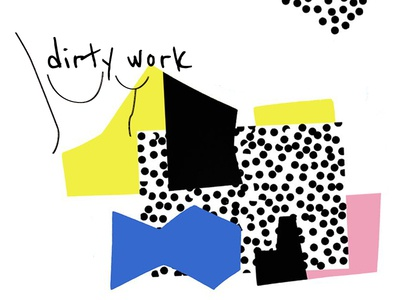 Dirty Work - Steely Dan