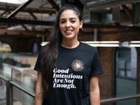 Good Intentions Shirt