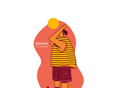 summer smasher