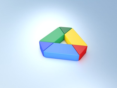 Drive New Icon Design. 3d design 3d art 3d red green yellow blue cinema4d icons logo design icon new