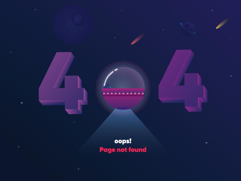 404 Error Page error 404 404 page 404-error 404 error page 404 error 404 web app data visulization car design website icon ui ux art vector illustration design