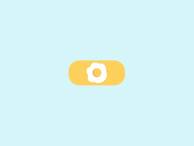 Daily UI 015 – On/Off Switch