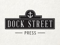 Indie Press Logo