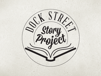 Dock Street Story Project Logo