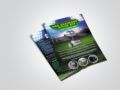RUGBBY SPORTS FLYER illustration graphic  design flyer design flyer bundle flyer artwork flyer design corporate flyer business flyer branding