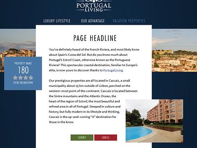 Portugalliving Style Tiles 3 luxury ideal sans futura hfj portugal style tile real estate