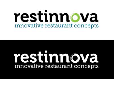 Restinova Branding Options rastaurant food logo branding